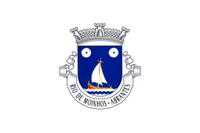 Bandera Rio de Moinhos (Abrantes)