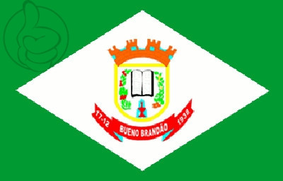 Bandera Bueno Brandão