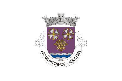 Bandera Rio de Moinhos (Aljustrel)