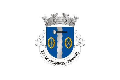 Bandera Rio de Moinhos (Penafiel)