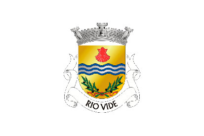 Bandera Rio Vide