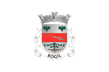 Bandera Rogil