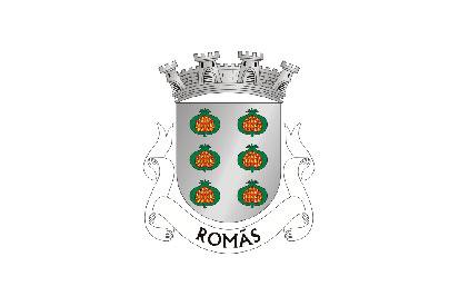 Bandera Romãs