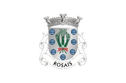 Bandera Rosais