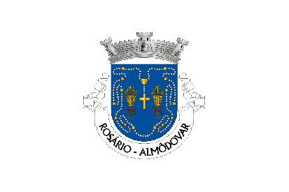 Bandera Rosário (Almodôvar)