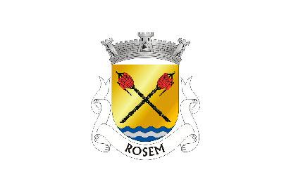 Bandera Rosem