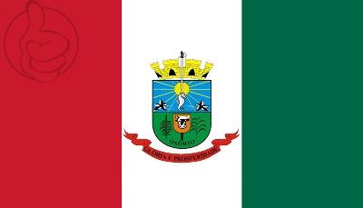 Bandera Osório, Rio Grande do Sul