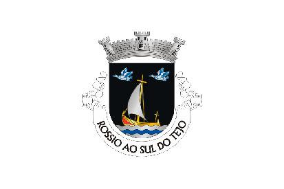 Bandera Rossio ao Sul do Tejo