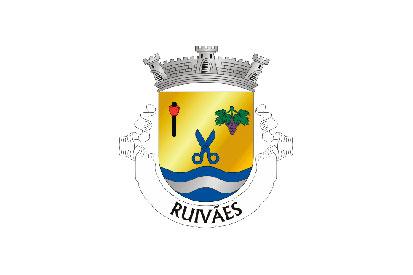 Bandera Ruivães (Vila Nova de Famalicão)