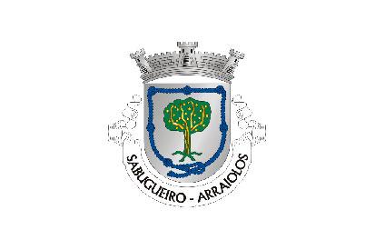 Bandera Sabugueiro (Arraiolos)