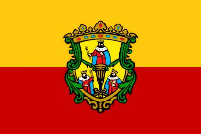 Bandera Morelia