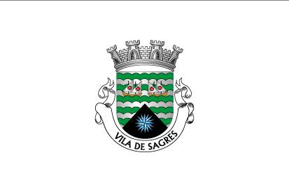 Bandera Sagres