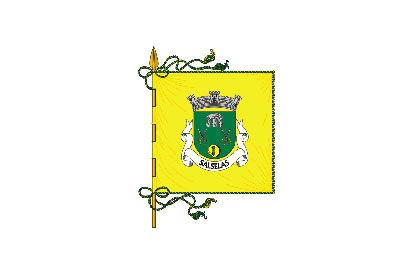 Bandera Salselas