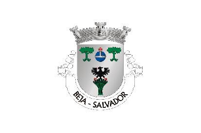 Bandera Salvador (Beja)