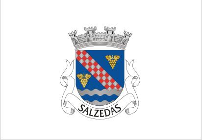 Bandera Salzedas