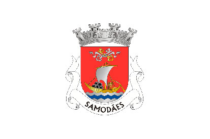 Bandera Samodães