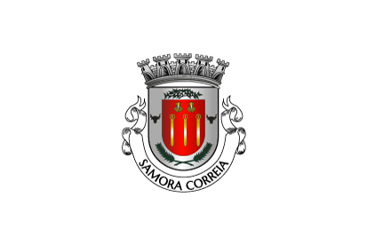 Bandera Samora Correia