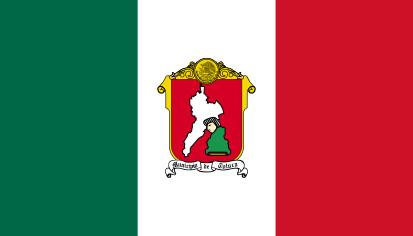 Bandera Toluca