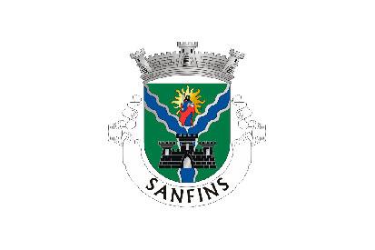 Bandera Sanfins (Santa Maria da Feira)