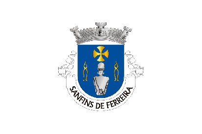 Bandera Sanfins de Ferreira