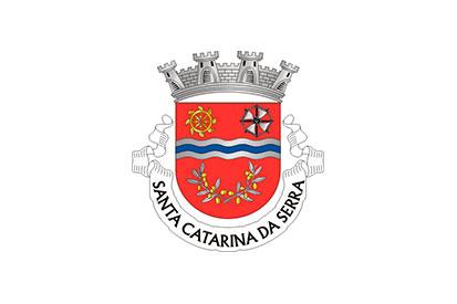 Bandera Santa Catarina da Serra