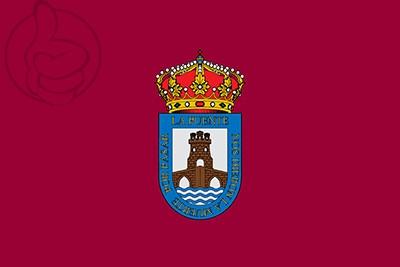 Bandera Cieza