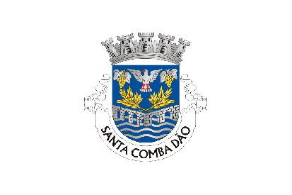 Bandera Santa Comba Dão (freguesia)