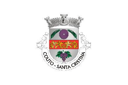 Bandera Santa Cristina do Couto