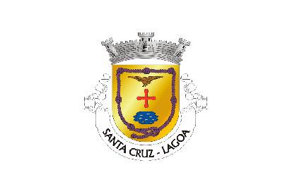 Bandera Santa Cruz (Lagoa)