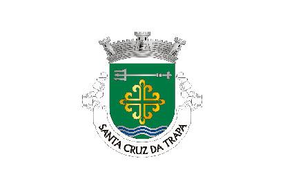 Bandera Santa Cruz da Trapa
