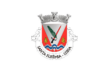 Bandera Santa Eufémia (Leiria)