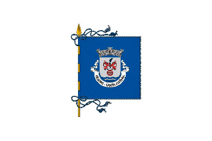 Bandera Santa Eufémia de Prazins