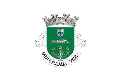 Bandera Santa Eulália (Vizela)