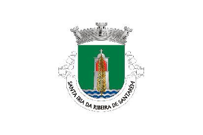 Bandera Santa Iria da Ribeira de Santarém