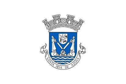 Bandera Santa Iria de Azóia