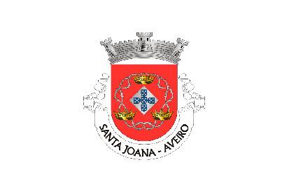 Bandera Santa Joana (Aveiro)