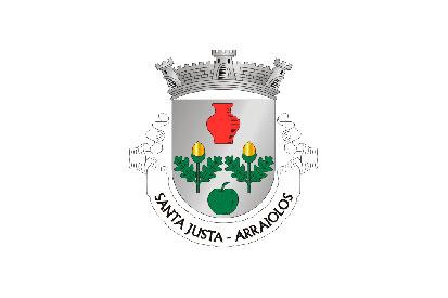 Bandera Santa Justa (Arraiolos)