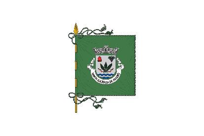 Bandera Santa Lucrécia de Algeriz