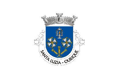 Santa Luzia (Ourique) personalizada