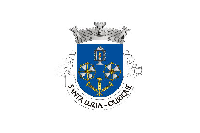 Bandera Santa Luzia (Ourique)