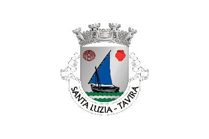 Bandera Santa Luzia (Tavira)
