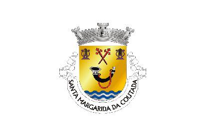 Bandera Santa Margarida da Coutada