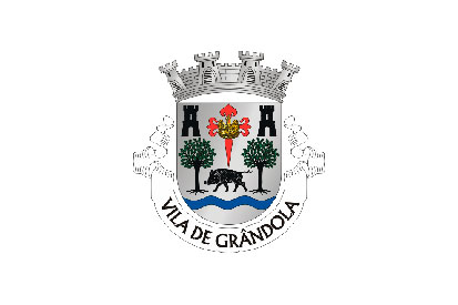 Bandera Santa Margarida da Serra