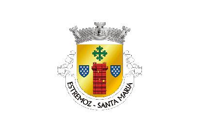Bandera Santa Maria (Estremoz)