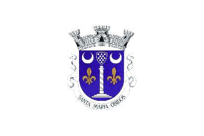 Bandera Santa Maria (Óbidos)