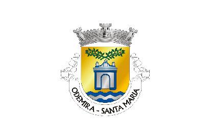 Bandera Santa Maria (Odemira)