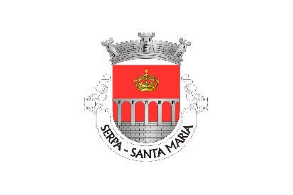 Bandera Santa Maria (Serpa)