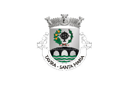 Bandera Santa Maria (Tavira)