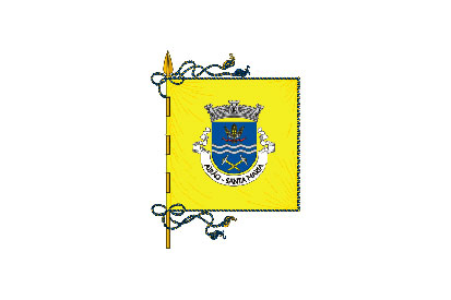 Bandera Santa Maria de Airão
