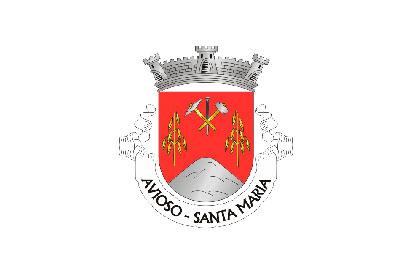 Bandera Santa Maria de Avioso